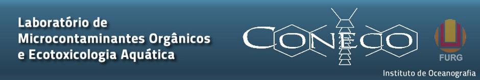 Laboratório de Microcontaminantes Orgânicos e Ecotoxicologia Aquática - CONECO  FURG